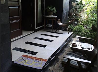warna keramik lantai untuk rumah minimalis