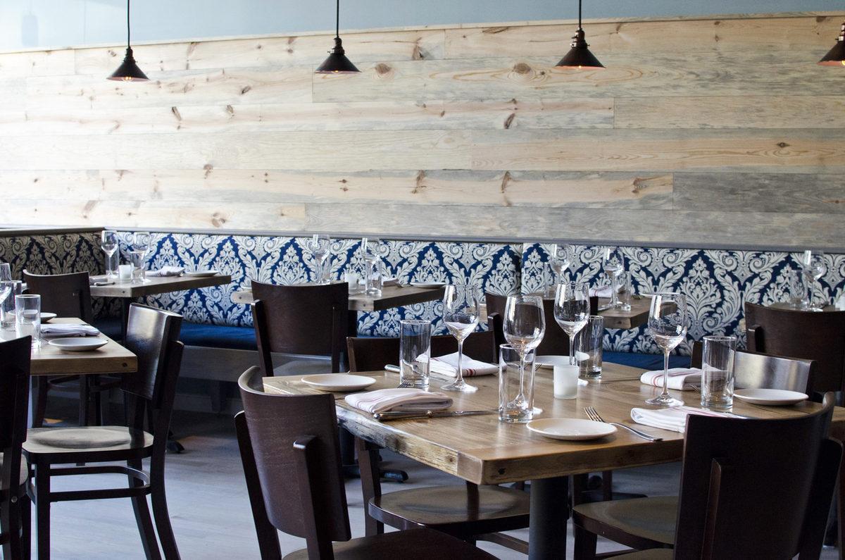Kaper design restaurant hospitality design inspiration december 2012 - Restaurant decore ...