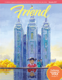 The Friend November 2017