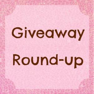 http://sparklemepink88.blogspot.com/2013/03/huge-giveaway-round-up.html