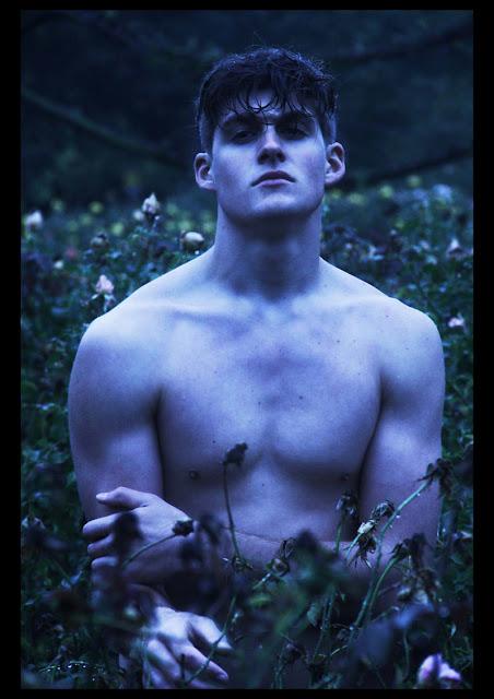 Satchel Gray by Daniel Lehenbauer