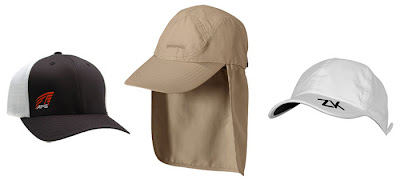 Annapolis Performance Sailing APS Patagonia Zhik Hats