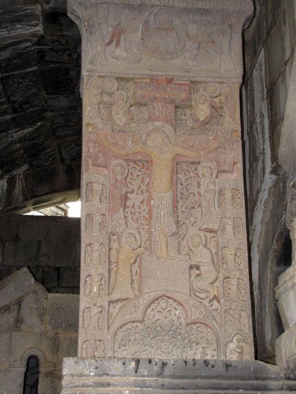Armenia, monasterio de Haghpat