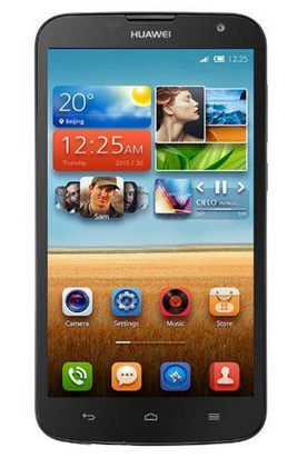 Huawei Ascend G730 Android