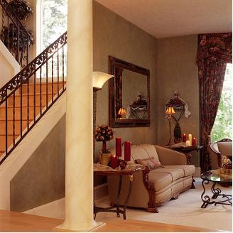 Interior Home Decorators