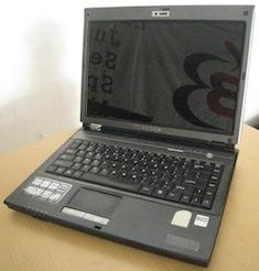 jual laptop bekas byon mg3311