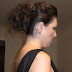 Penteado de Festa por Visagista Andrea Romano
