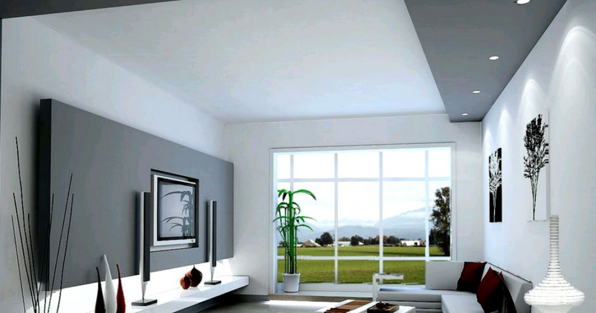 Desain interior rumah minimalis modern design rumah for Design interior modern minimalis