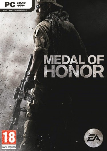 Medal Of Honor - 2010