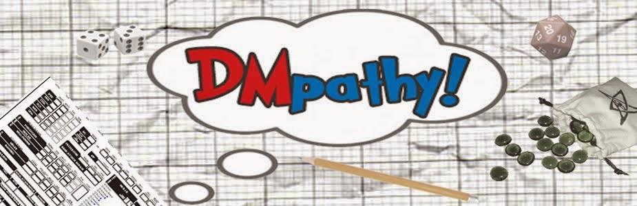 DMpathy!
