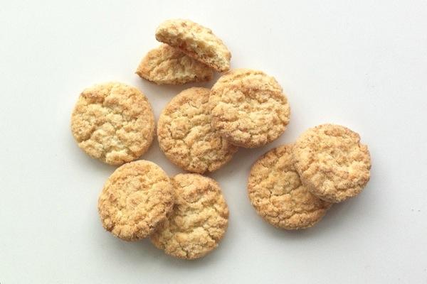 Orgran Biscotti Amaretti
