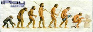 Homens & Monkeys