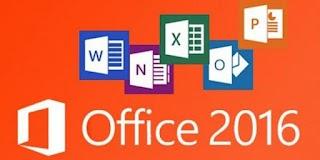 Microsoft Resmi Merilis Office 2016