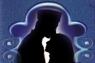 Ciuman Mesra Ciuman Romantis Pembawa Sengsara
