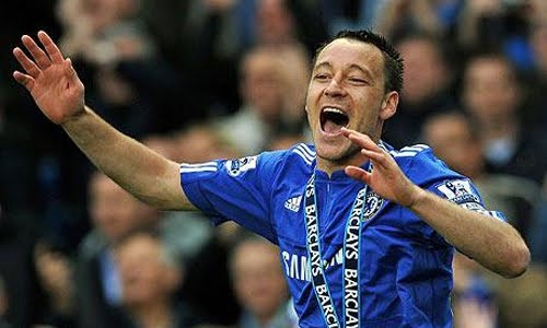 john terry happy