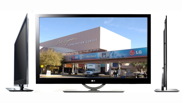 9 điều nên biết về tivi LED LG