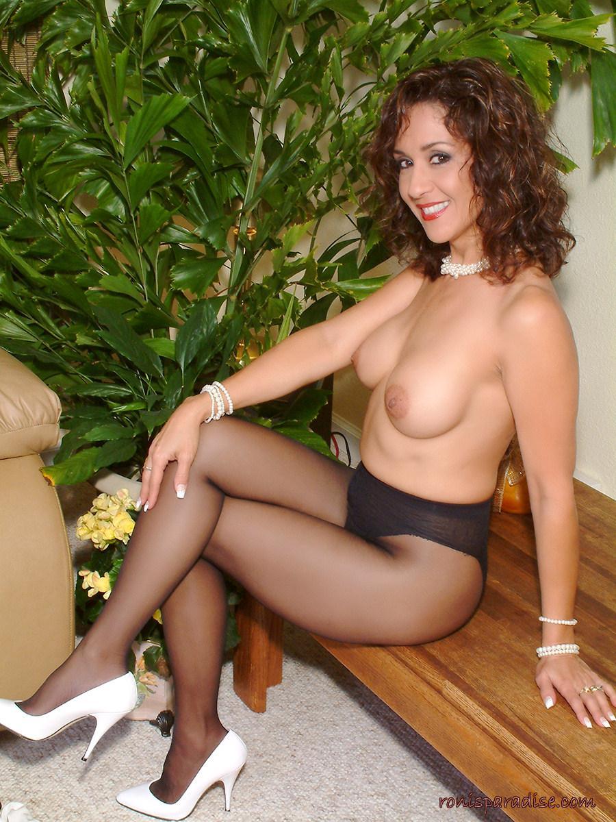 Are hot pantyhose stockings milf mom fetish first porno