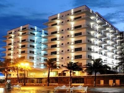 hotel emporio de veracruz: