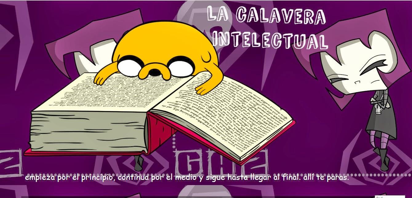 http://lacalaveraintelectual.blogspot.mx