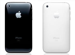 iPhone 3GS Sharp n Focus