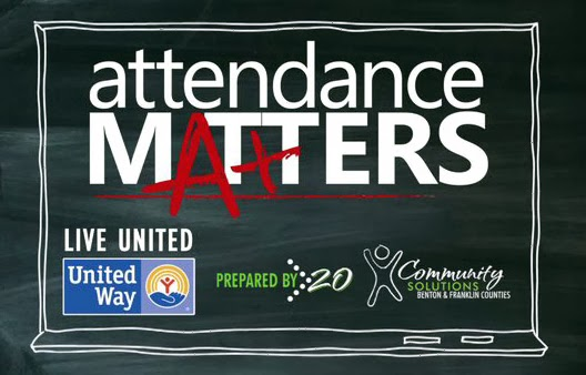 BFSRA Endorses Attendance Matters