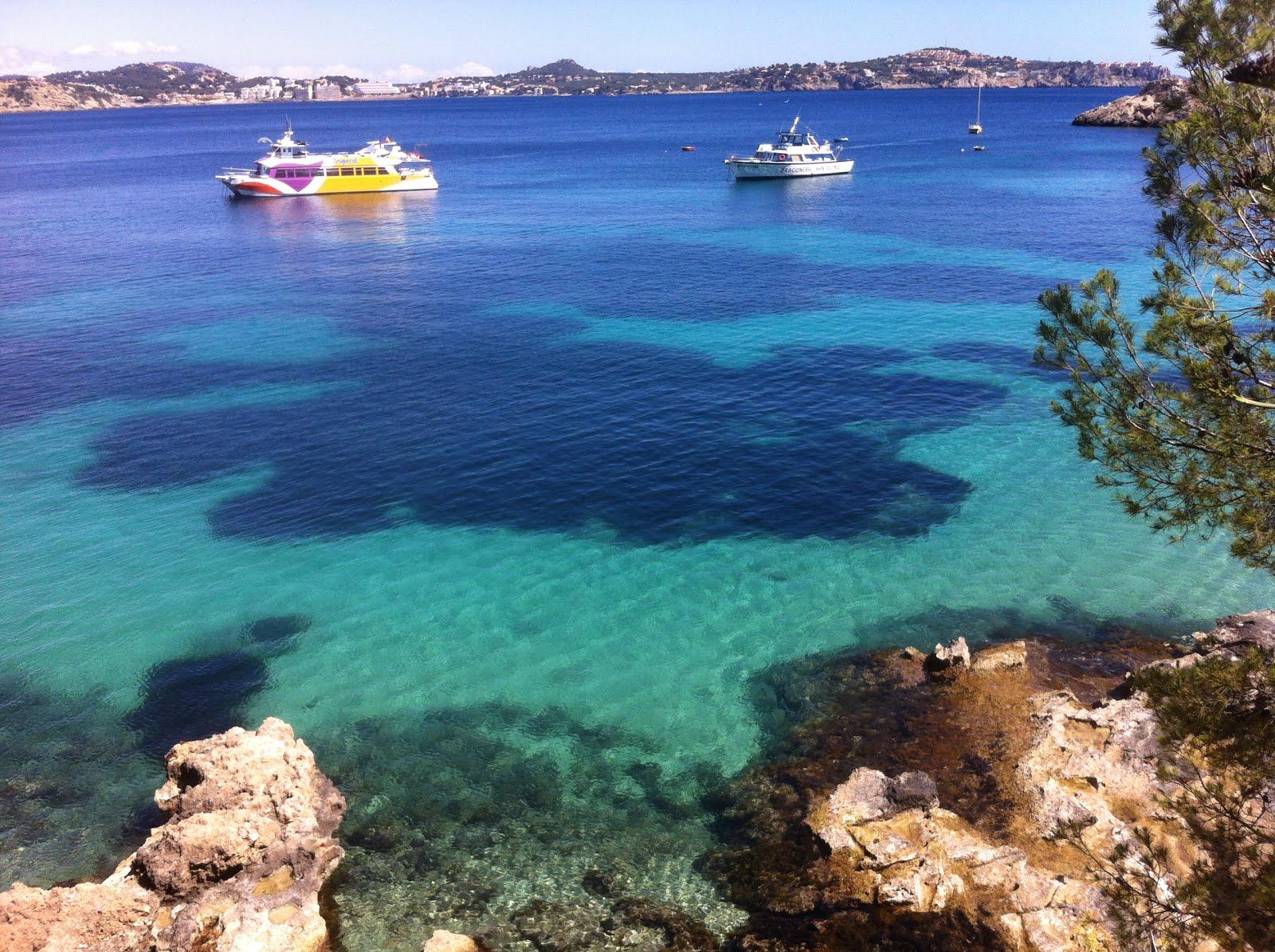 Mallorca, Maggio 2013