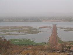 hidrografia zonas: