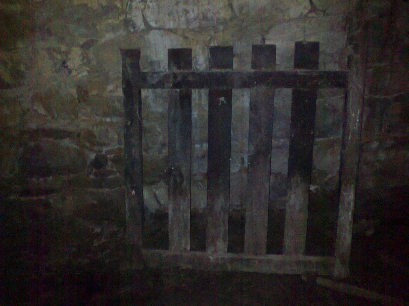 El robledal de todos puerta de la escalera - Puertas de escalera ...