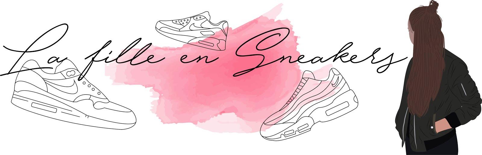 La Fille En Sneakers