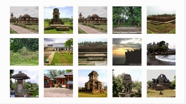 Beragam Arkeologi Indonesia