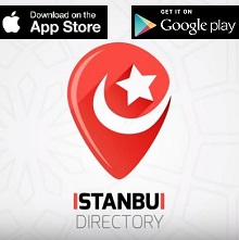 Travel App of the Month - Istanbul Directories