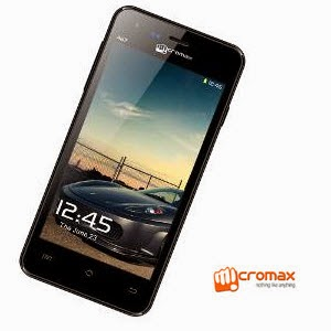 Snapdeal : Buy Micromax Bolt A67 Mobile at Rs.3000 only