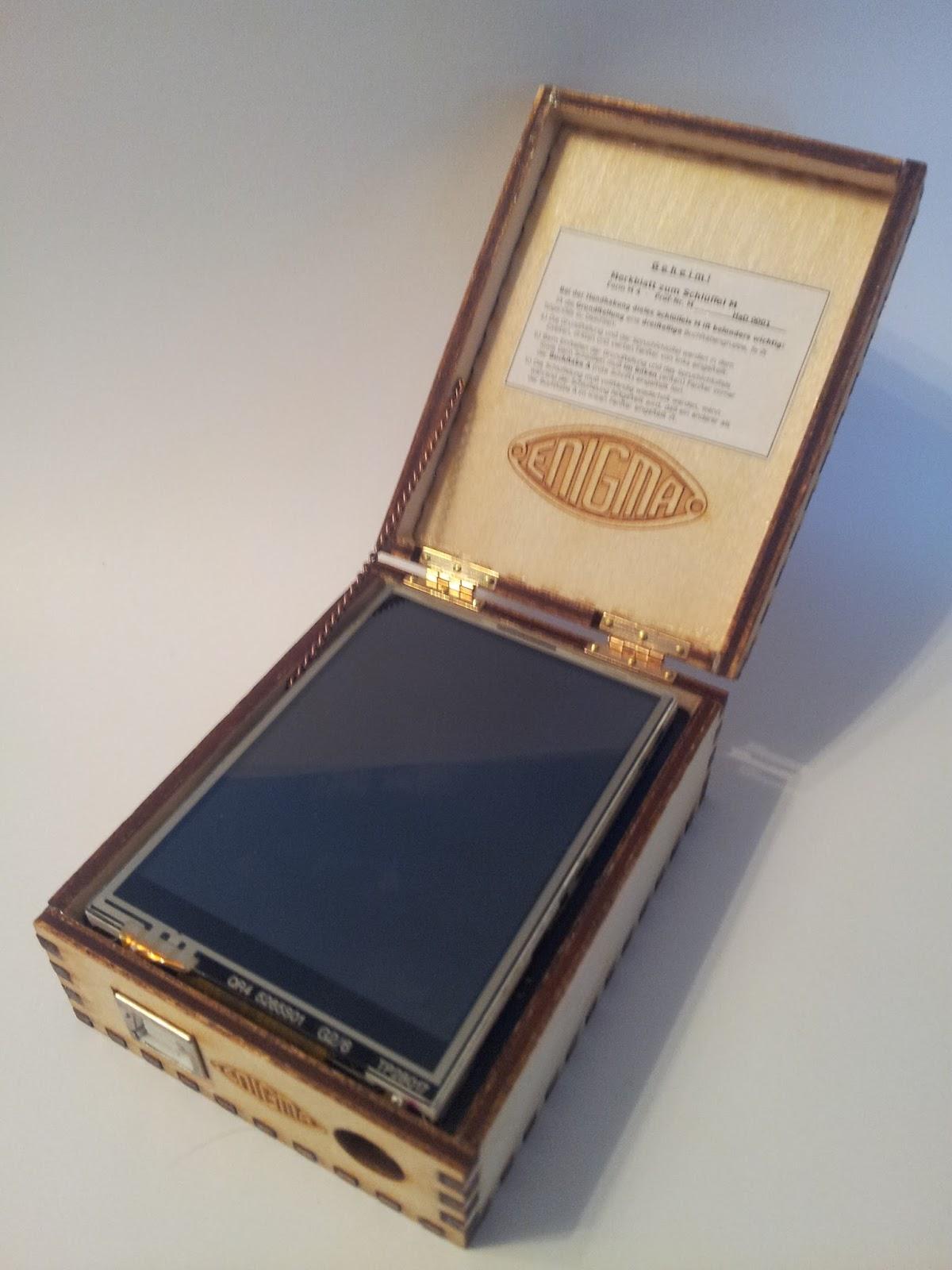 enigma machine for sale on ebay