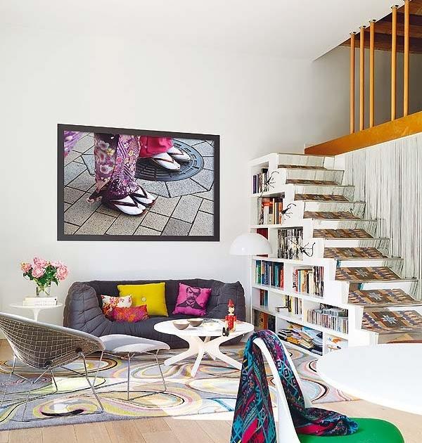 Dise o de interiores arquitectura apartamento de for Diseno interiores barcelona