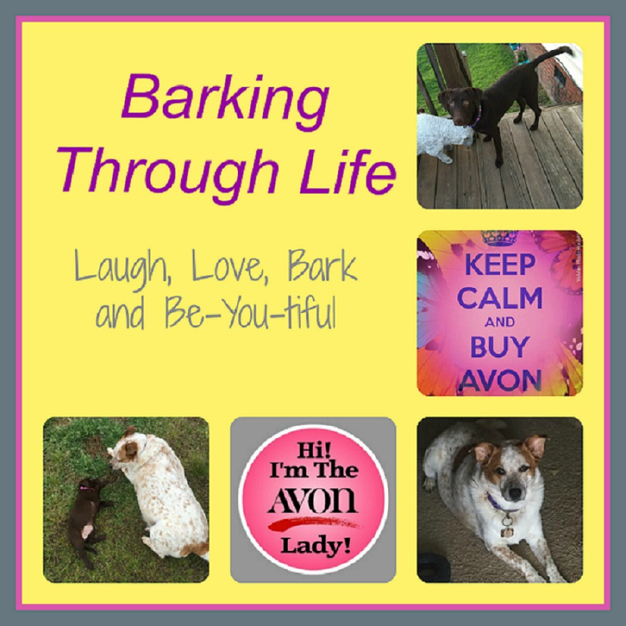 Barking Through Life