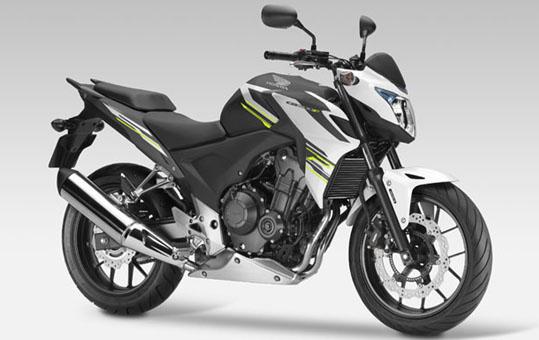 Spesifikasi dan Harga Honda CB500F Terbaru di Indonesia