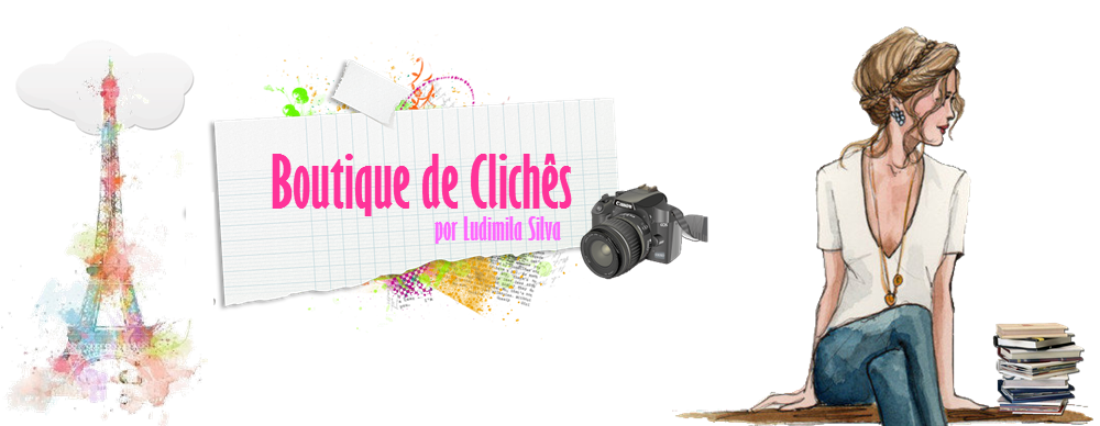 Boutique de Clichês