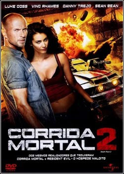 Download - Corrida Mortal 2 - DVDRip - AVI - Dublado