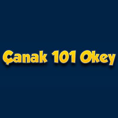 ÇANAK 101 OKEY  5.000 ML
