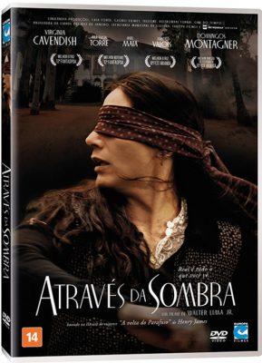 Filme Poster Através da Sombra