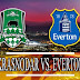 Ver Krasnodar vs Everton En Vivo Online Gratis 02-10-2014