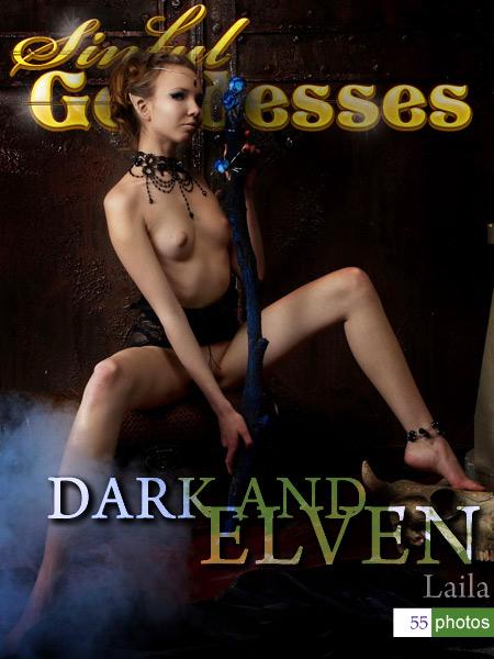 SinfulGoddes19 Laila - Dark & Elven 07150