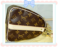 Louis Vuitton Speedy Bandouliere 25 Monogram Canvas