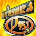ouvir a Rádio Difusora FM 95,1 Marechal Cândido Rondon PR