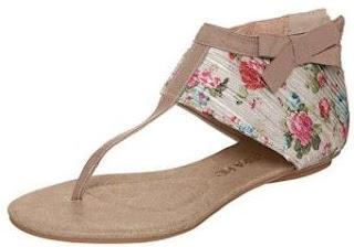 Calçados femininos moda verão 2012