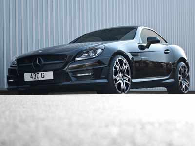 Mercedes accessories mercedes benz amg slk for Mercedes benz slk accessories
