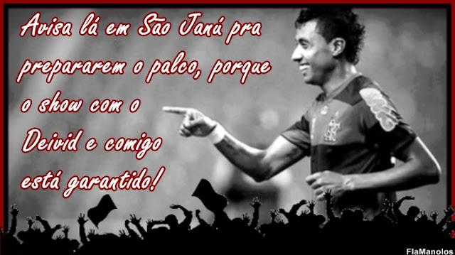 Kleberson Flamengo