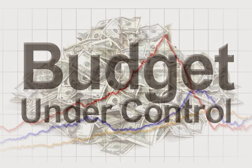 4 Simple Tips to Take Budget Under Control