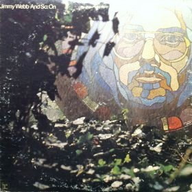 Jimmy Webb The Naked Ape