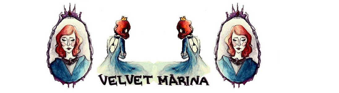 Velvet Marina